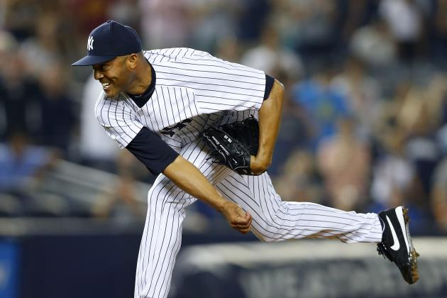 Mariano Rivera Adds to Glowing Legacy with Ninth 40-Save Season