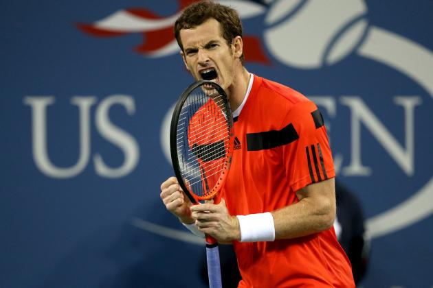Andy Murray vs. Denis Istomin: Score and Recap from 2013 US Open