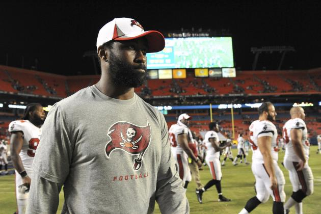 What Can We Expect from Darrelle Revis in Week 1?