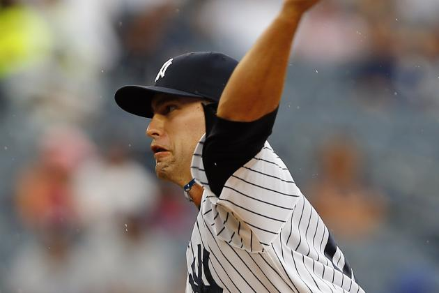 Joe Girardi Changes Mind, Sends Phil Hughes to the Bullpen