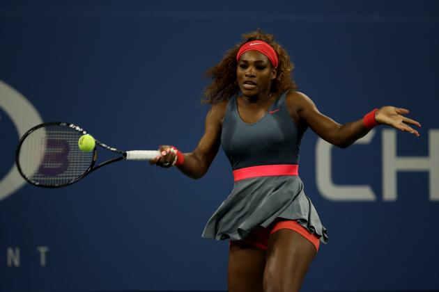 US Open Tennis 2013: Projecting Men's and Women's Champions at Flushing Meadows