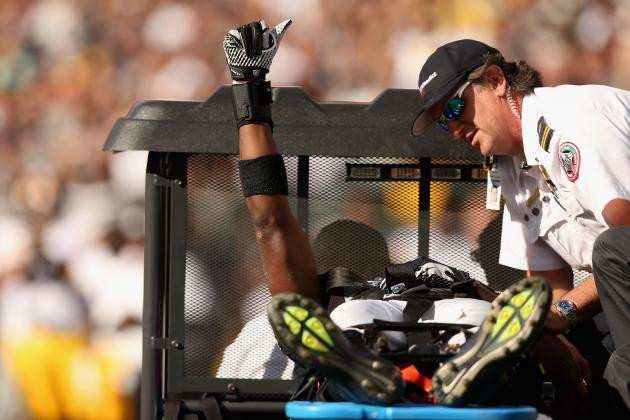 NFL Injury Diagnostics: Primer on X-Rays, CT Scans and MRIs for the 2013 Season
