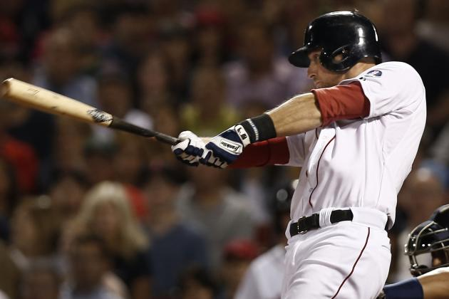 Red Sox' Middlebrooks Delivers Big Against Tigers