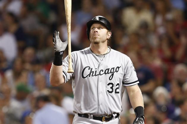 White Sox Remain Winless on Road Trip