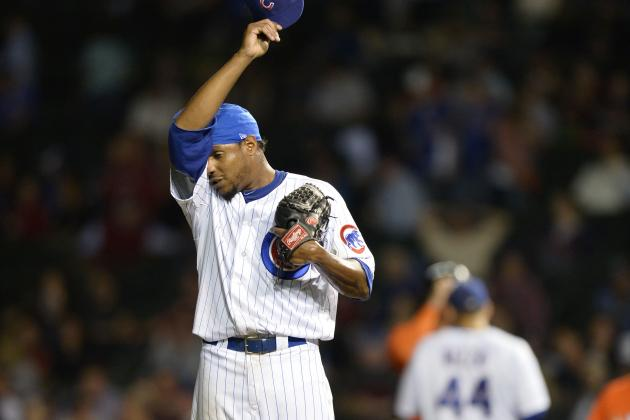 At 7-15, Edwin Jackson Expects to Rebound