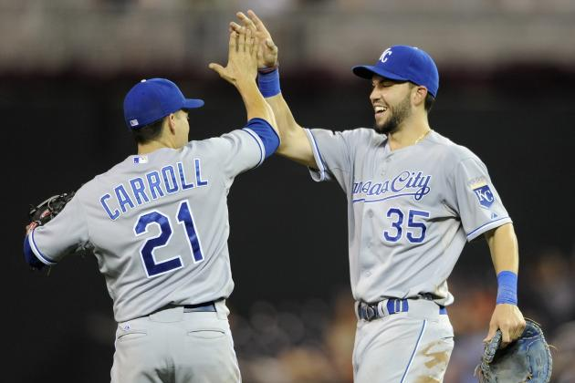 Looking at Whether the Kansas City Royals Can Make a September Miracle