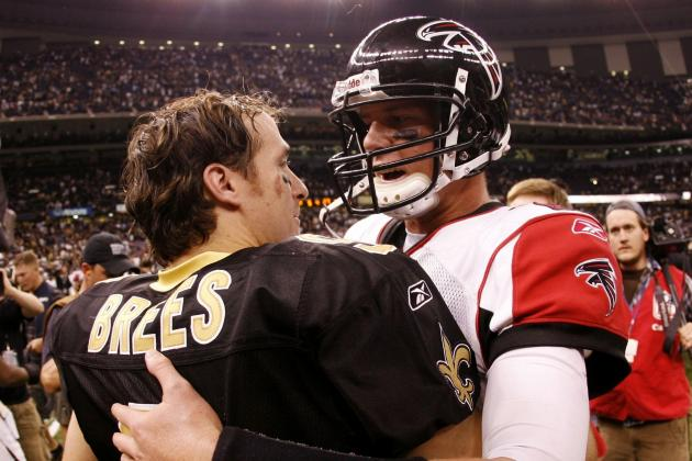 2013 NFL Preview: Why the Saints or Falcons Will Reach the Super Bowl