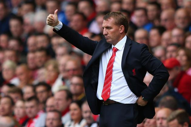Liverpool Transfer News: Players Brendan Rodgers Should Target in January