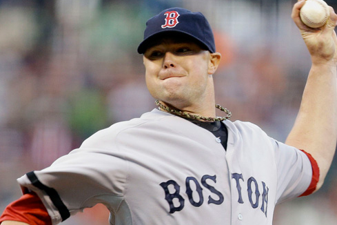 A New Gear: As September Arrives, Jon Lester Returns to Peak Form