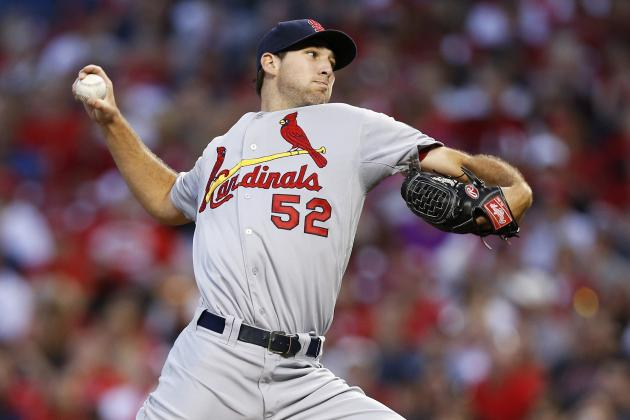 Cardinals Are Shut out Again