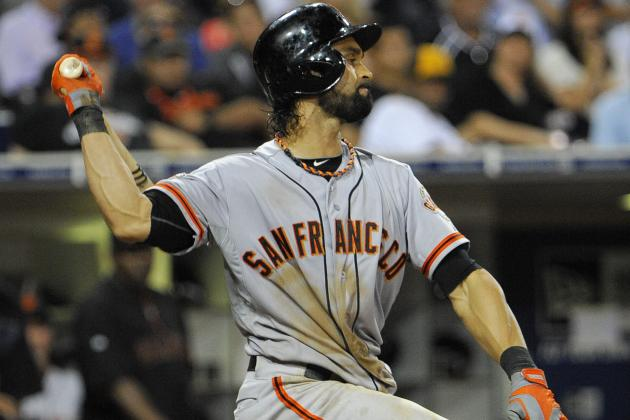 Giants Don't Need More Clutch Hits, Just Harder Ones