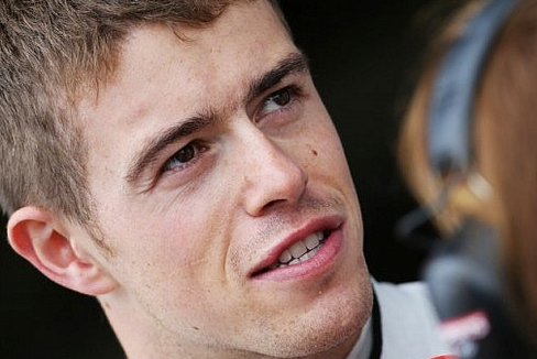 Di Resta Admits He Would Love to Drive for Ferrari