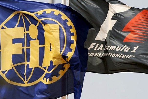 2014 Formula 1 Calendar Dates Not Yet Finalised