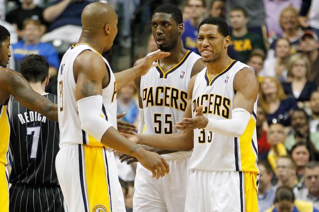 Immediate Hurdles the Indiana Pacers Will Face This Season