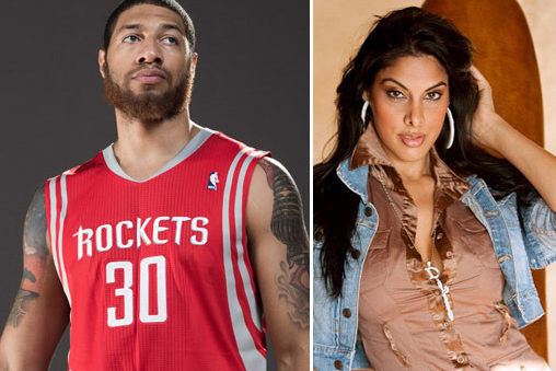 NBA Player Royce White Under Investigation for Domestic Violence