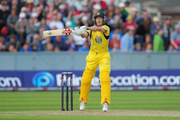 England vs. Australia, 1st ODI: Date, Time, Live Stream, TV Info and Preview