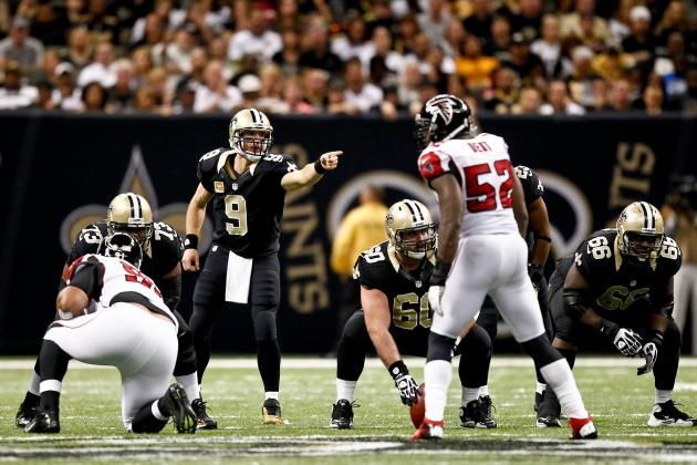 How the Atlanta Falcons Can Get the Best of Drew Brees and Sean Payton in Week 1