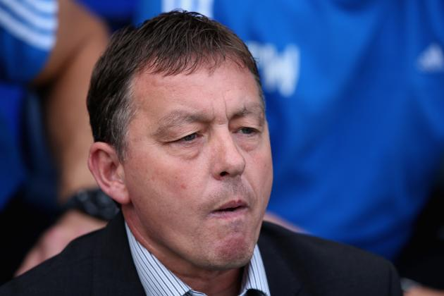 Football Rules & Governance: Billy Davies Charged