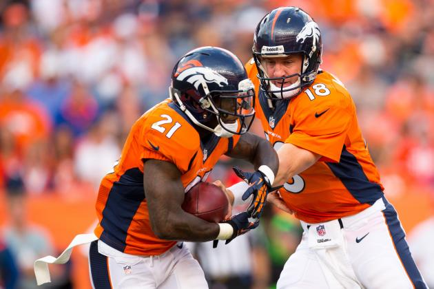 Denver Broncos vs. Baltimore Ravens: Betting Odds, Preview, Prediction