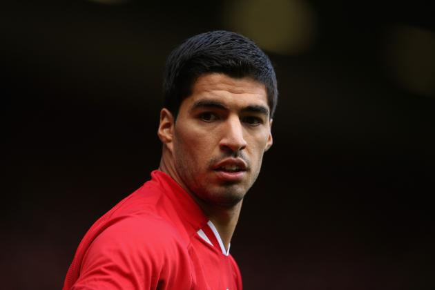 Liverpool Transfer News: Analysing Best Role for Luis Suarez Upon Return