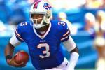 Bills Name EJ Manuel Starting QB