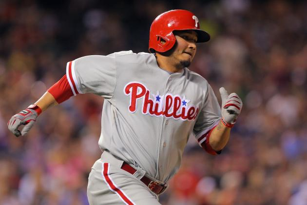 Philadelphia Phillies: Full Scouting Report on Each September Call-Up