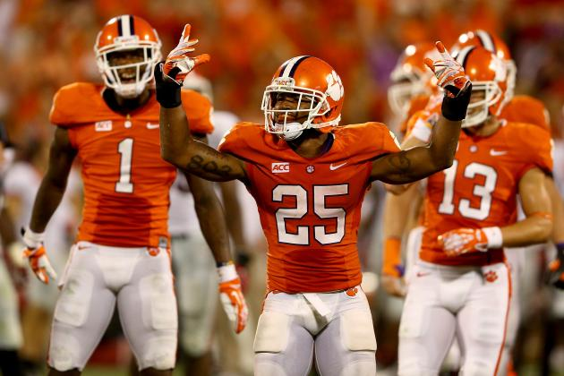 Meet the AP Top 25 Voter Who Picked Clemson No. 1 over Alabama and Ohio State