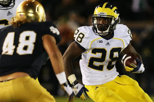 Michigan vs Notre Dame Betting Odds Preview, Prediction