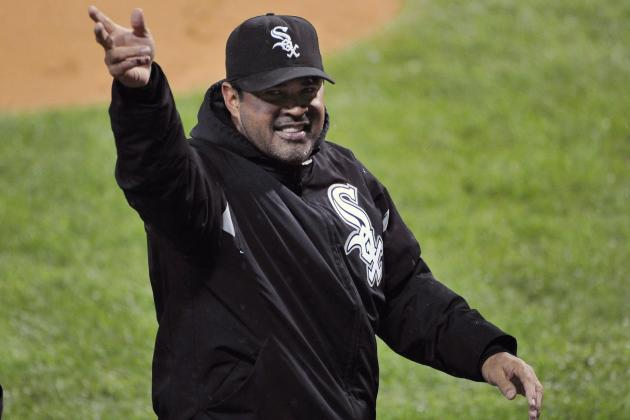 Ozzie Guillen Confident in White Sox, Rick Hahn