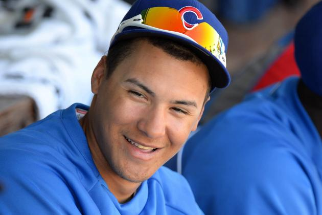 The Story Behind the Cubs Drafting Javier Baez