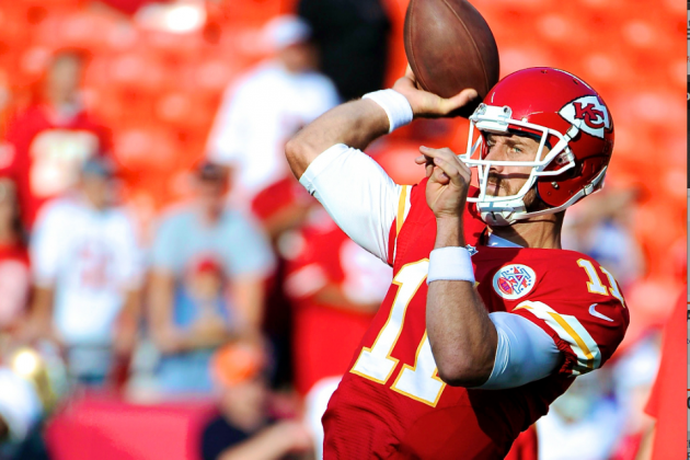 Will the Kansas City Chiefs Quick Rebuild Get Quick Results?