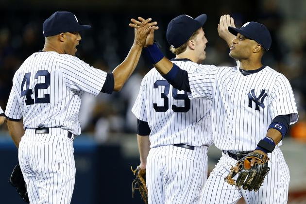 Blueprint for the New York Yankees to Secure the Final AL Wild-Card Spot