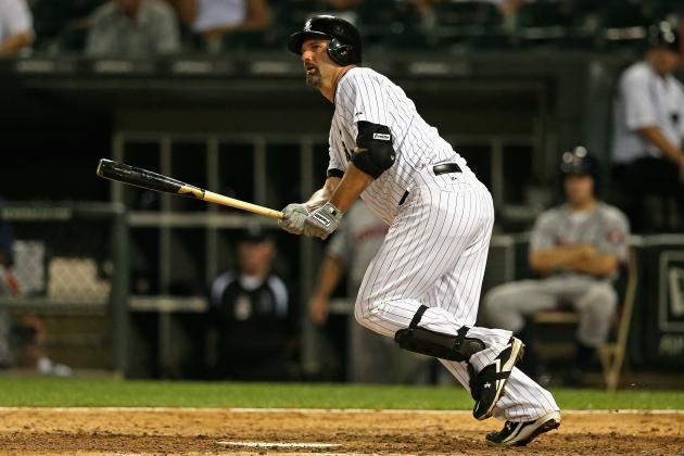Paul Konerko Wants to Play Another Year