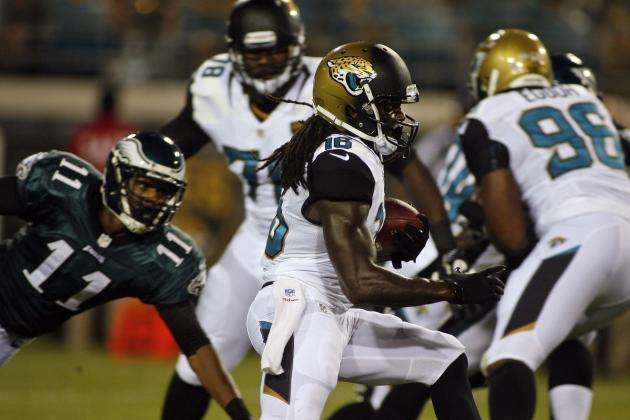 Jaguars Roster Changes Mean Crash Course on Special Teams