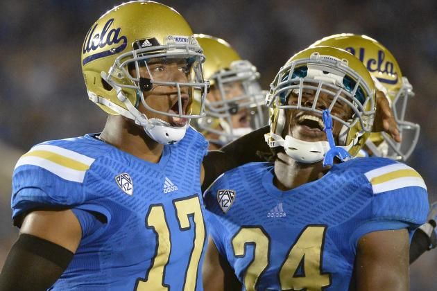 Why the Pac-12 Is Suddenly Implementing Hurry-Up and Spread Offenses