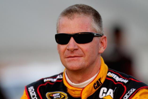 Sources: Burton Won't Return to RCR in '14