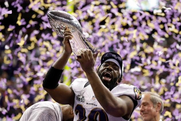 Are the Baltimore Ravens Primed for a Super Bowl Repeat?