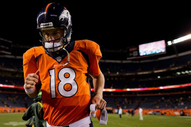 Ravens vs. Broncos: Players Denver Needs to Gel Right Away