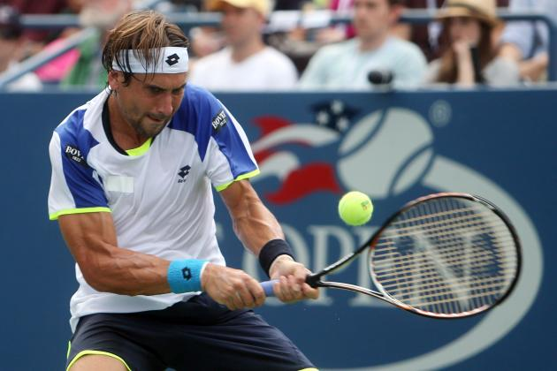 US Open Tennis 2013: Breaking Down Wednesday's Quarterfinal Action