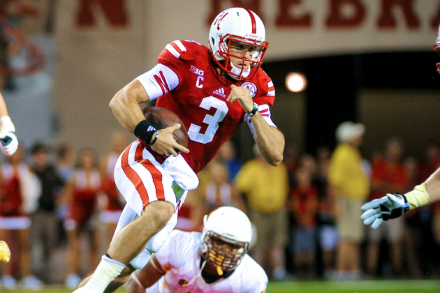 Nebraska Football: 3 Things Taylor Martinez Is Already Doing Better in 2013