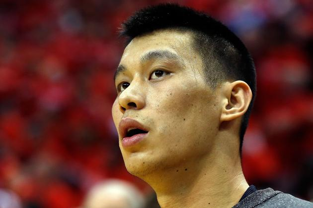 Jeremy Lin Facing a Make or Break Year with Rockets