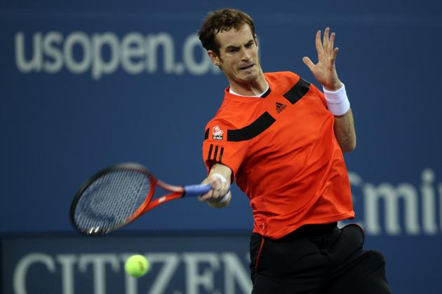 US Open Tennis 2013: Players Who Can Knock off Top Seeds