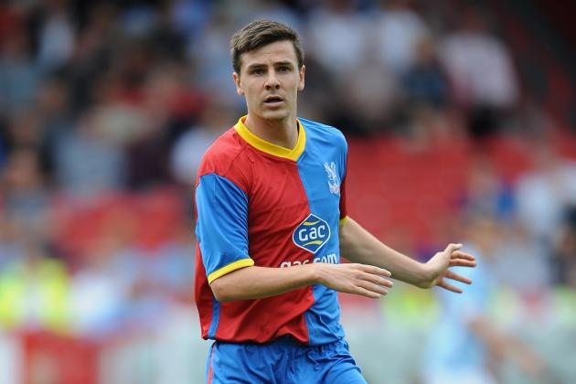 Crystal Palace Player Owen Garvan Slams Manager Ian Holloway on Twitter