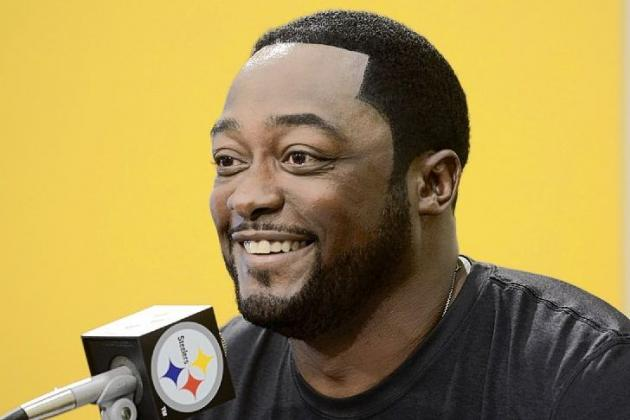 Talkative Mike Tomlin Reveals Steelers' Decisions
