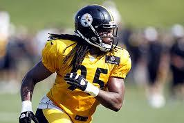 The path Jarvis Jones didn't pursue