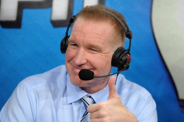 Report: Chris Mullin Joins Kings' Heirarchy