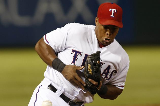 Grantland: The Often Underappreciated Adrian Beltre