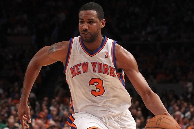 What Shawne Williams Will Bring to LA Lakers in Mike D'Antoni's Offense