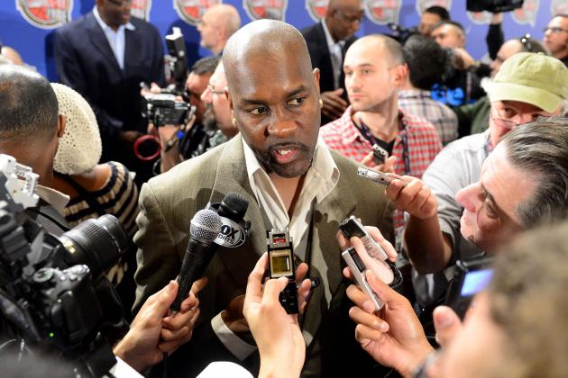 Gary Payton Picks Golden State to Win Western Conference