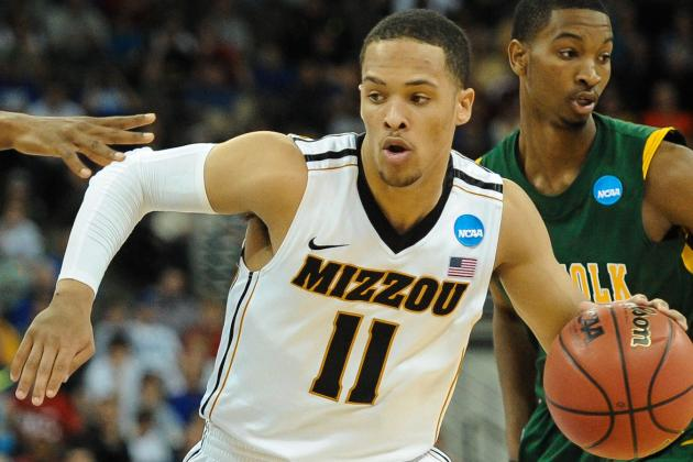 NCAA Clears Michael Dixon to Play at Missouri This Season